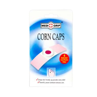 Medigrip Corn Caps