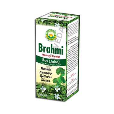 Basic Ayurveda Brahmi Ras