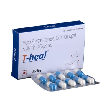 T-Heal Capsule