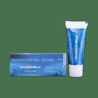 Nanoshield Gel