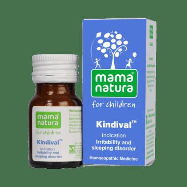 Dr Willmar Schwabe India Kindival Tablet
