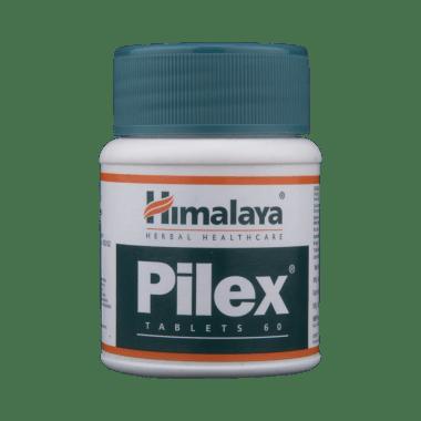 Himalaya Pilex Tablet