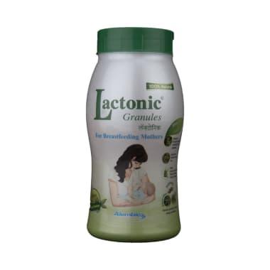 Lactonic Elaichi Granules