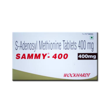 Sammy -400 Tablet