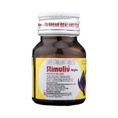Stimuliv Tablet