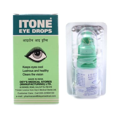 Itone Eye Drop