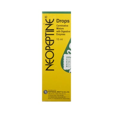 Neopeptine Drop