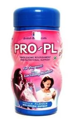 Pro-PL Protein Powder Vanilla
