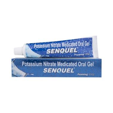 Senquel Toothpaste