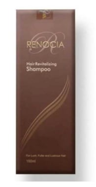 Renocia Hair Revitalizing Shampoo