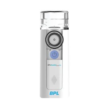 BPL N10 Breathe Ezee Mesh Nebuliser Unit