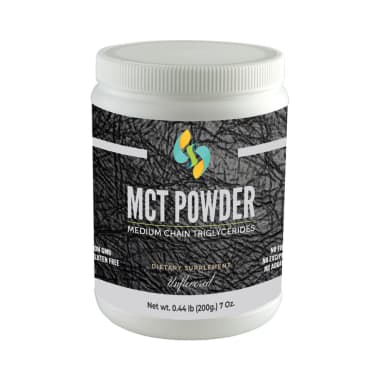 Sharrets MCT Powder Unflavoured