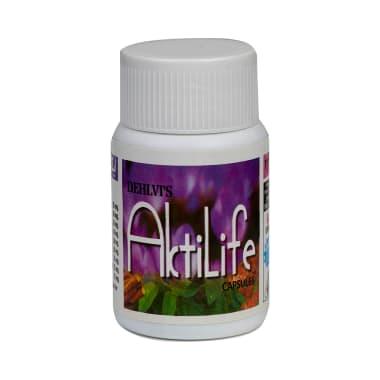 Dehlvi Naturals Aktilife Capsule