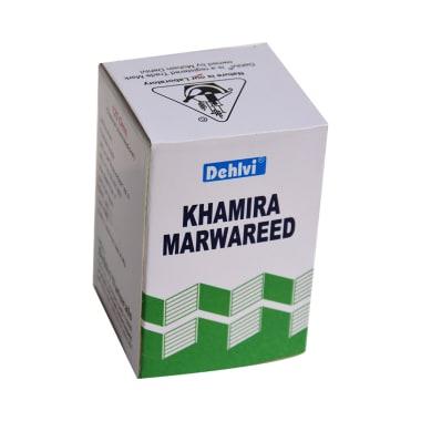 Dehlvi Naturals Khamira Marwareed