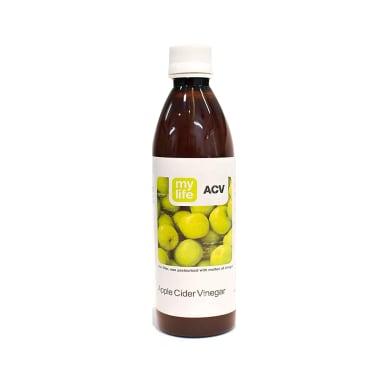 My life Apple Cider Vinegar
