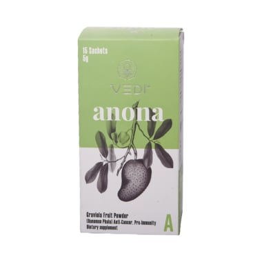 Vedi Anona Powder 5gm