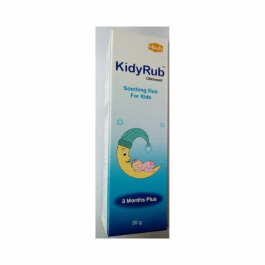 Kidyrub Ointment