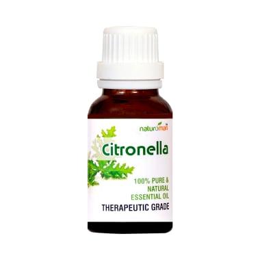 Naturoman Citronella Pure & Natural Essential Oil