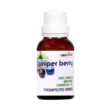 Naturoman Juniper Berry Pure & Natural Essential Oil