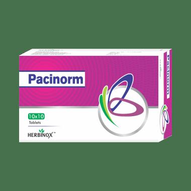 Herbinox Pacinorm Tablet
