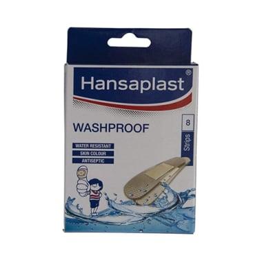 Hansaplast Washproof Strip