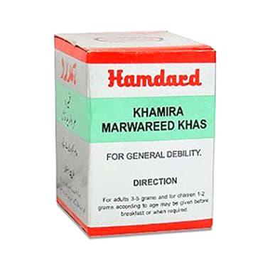 Hamdard Khamira Marwareed