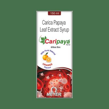 Caripaya Syrup