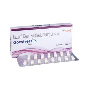 Goestress Capsule
