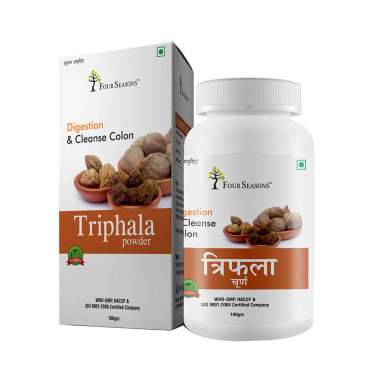 Four Seasons Triphala Powder