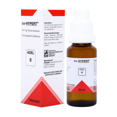 ADEL 8 CO-Hypert Drop