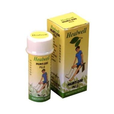 Healwell Hurt-200 Pills