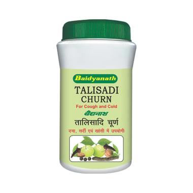 Baidyanath Talisadi Churna