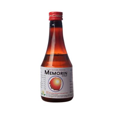 Memorin Syrup