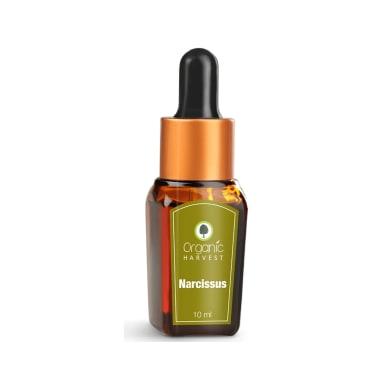 Organic Harvest Narcissus Essential Oil