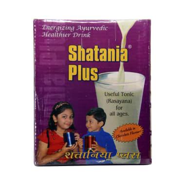 Shatania Plus Chocolate Powder