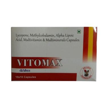 Vitomax Capsule
