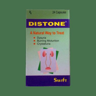 Distone Capsule