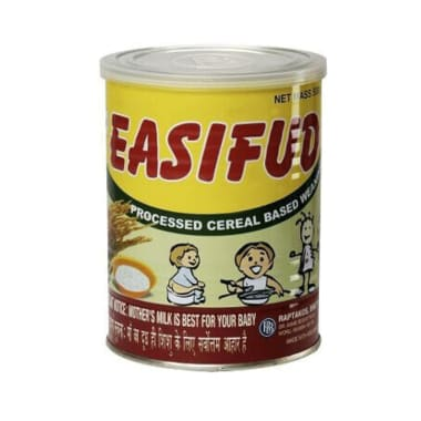 Easifud Baby Cereal Regular