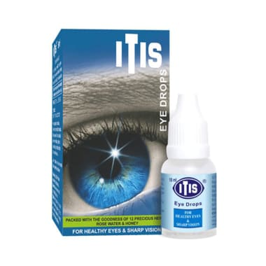 Itis Eye Drop