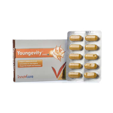 Youngevity Tablet