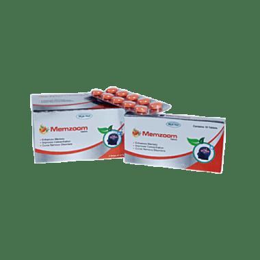 Memzoom Tablet