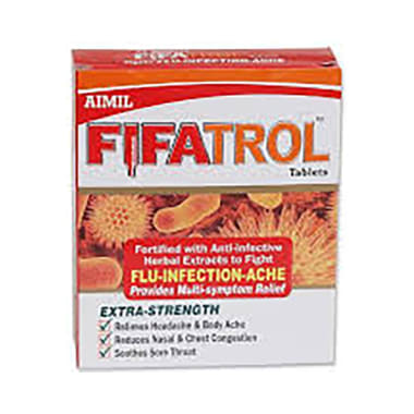 Aimil Fifatrol Tablet