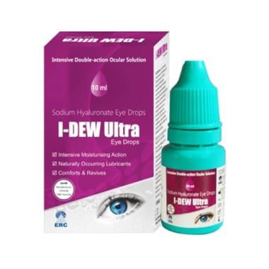 I-Dew Ultra Eye Drop