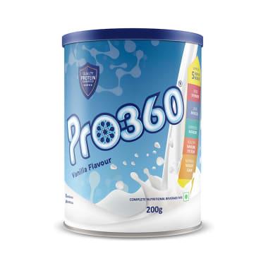 Pro360 Vanilla