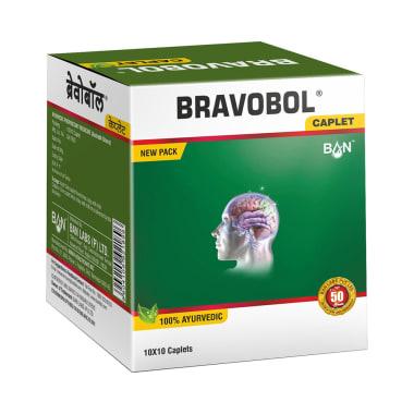 Bravobol Caplet
