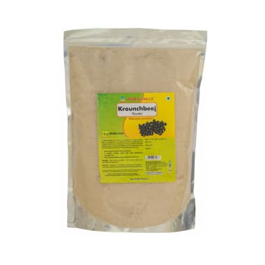 Herbal Hills Krounchbeej Powder