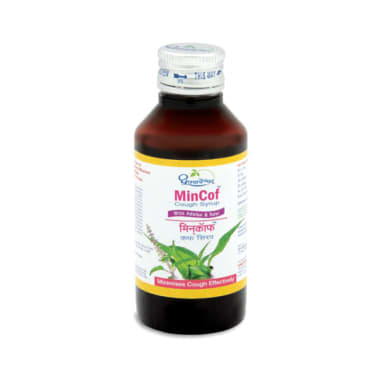 Dhootapapeshwar Mincof Syrup