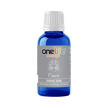 OneLife Zodiac Sign Essential Oil Cancer