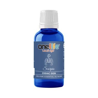 OneLife Zodiac Sign Essential Oil Scorpio