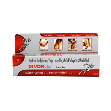Divon Gel
